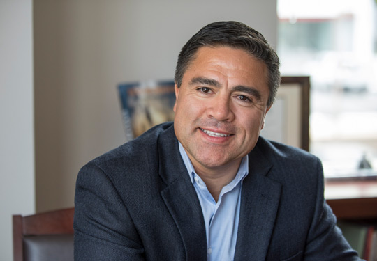 Juan Nevarez