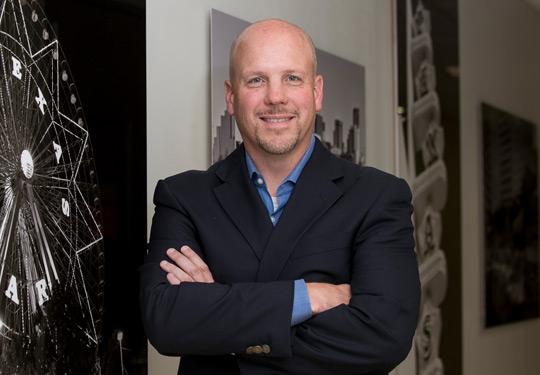 Kevin Rathke