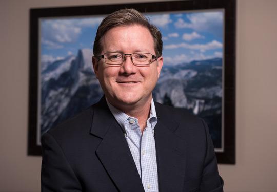 Scott Gladden